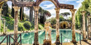 Villa Adriana e villa d'Este